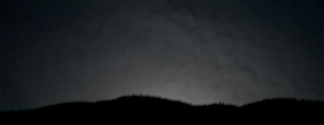 O Luna, o dove sei?