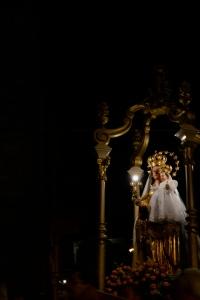 la Madonna della Provvidenza