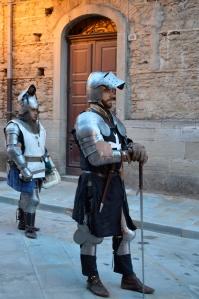 Il Cavaliere - Feste Aragonesi